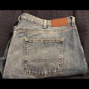 Tommy Hilfiger jeans size 42